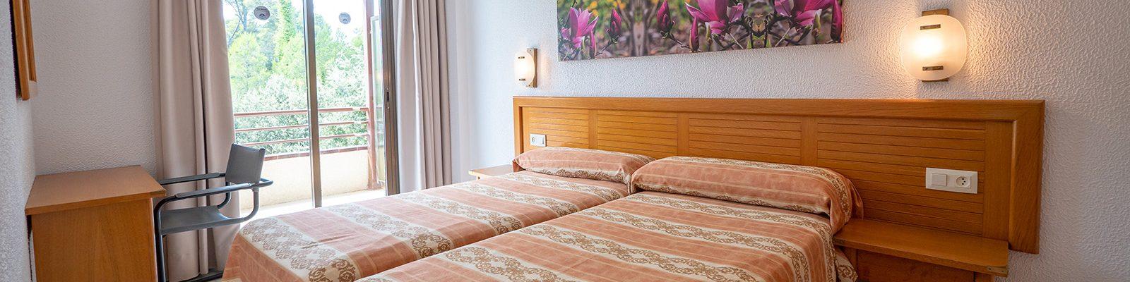 Apartamento C Dormitorio