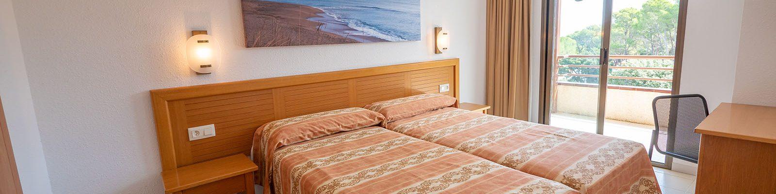 Apartamento D Dormitorio