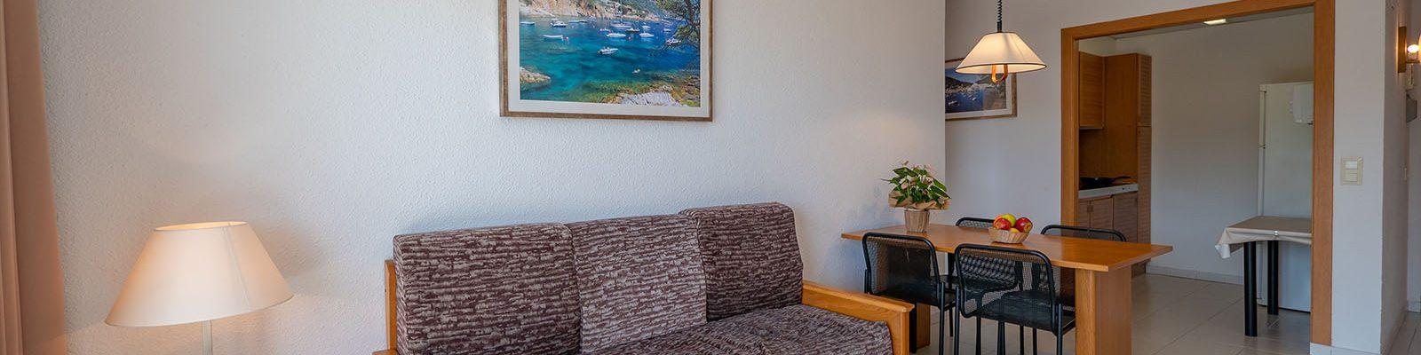 Apartamento E Salon_Cocina