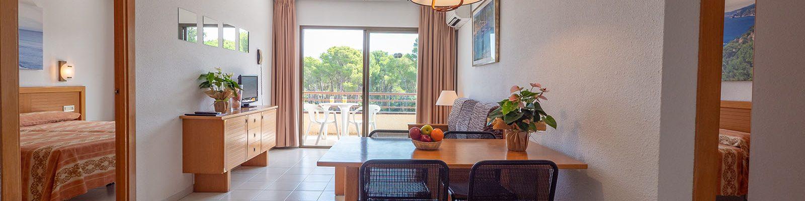 Apartamento E Vista General
