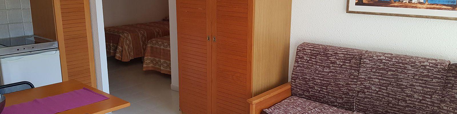 Estudi B 2_4 Vista camas