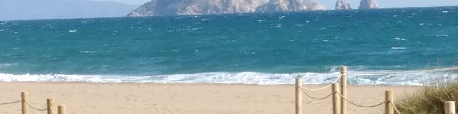 Medes_Playa de Pals