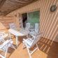 Villa 3 habitaciones Terraza