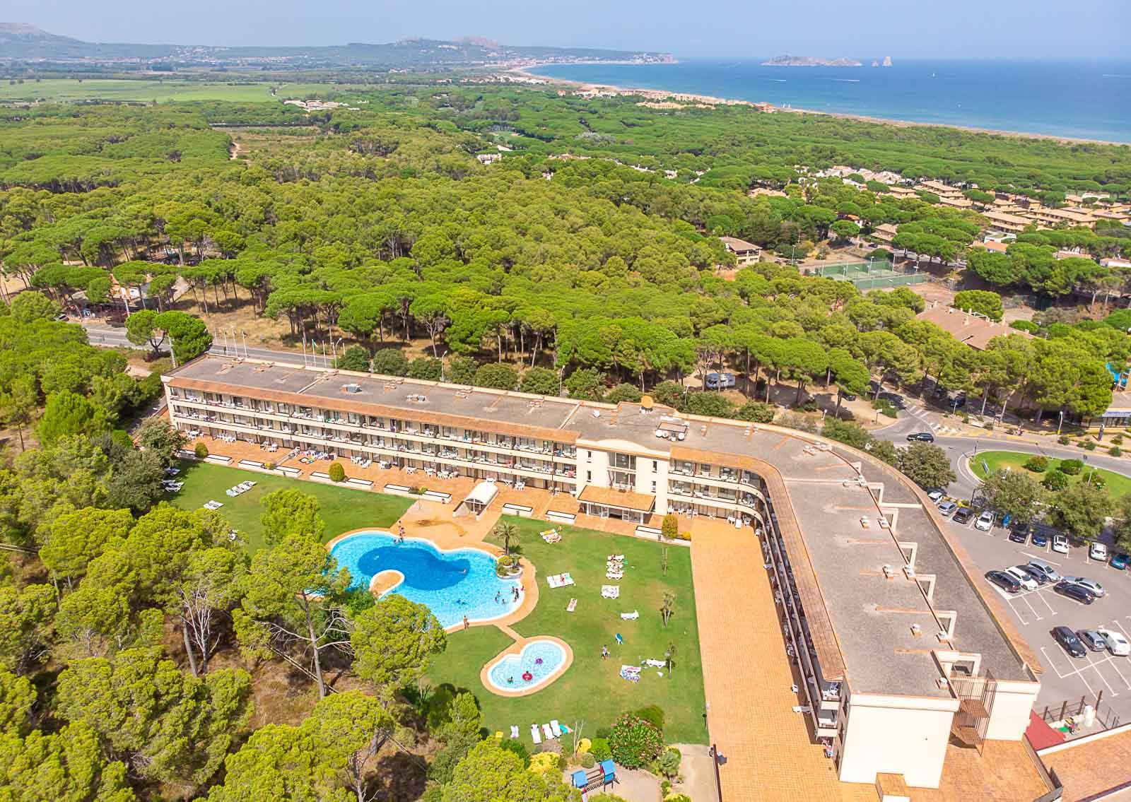 ahgolfbeach Golf Beach Pals Vista Aerea 1